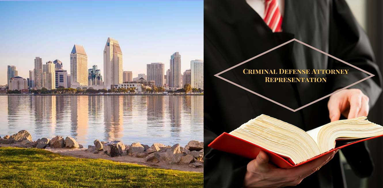 san diego criminal defense lawyers
